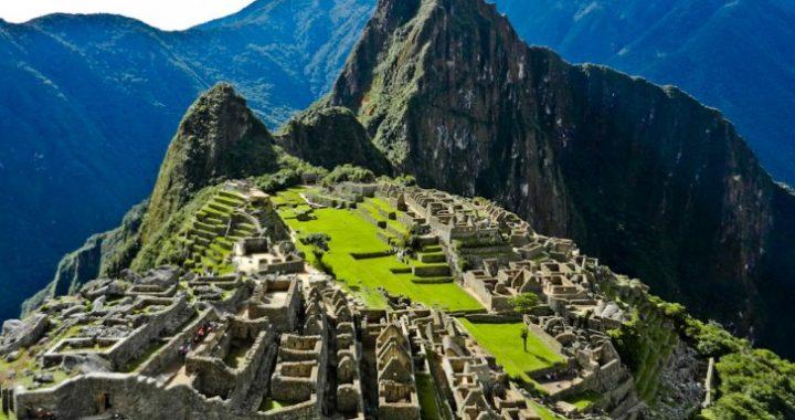 Перу – По пътя на Инките